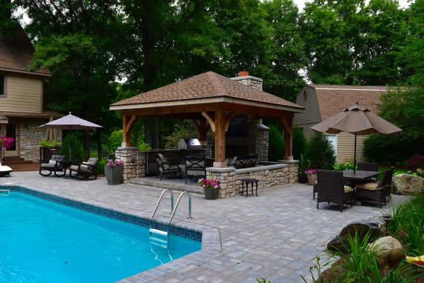 Amazing Landscape Design - Wilson Design Associates