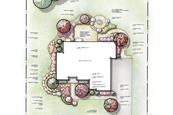 Lutz Residence I