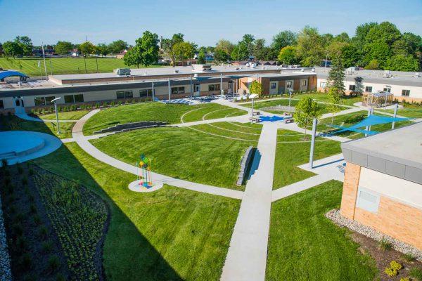 wilson design associates adrian high school residence-1