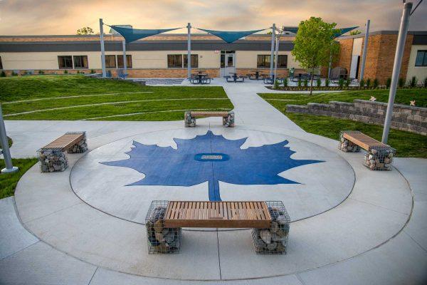 wilson design associates adrian high school residence-4