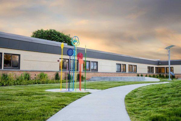 wilson design associates adrian high school residence-7